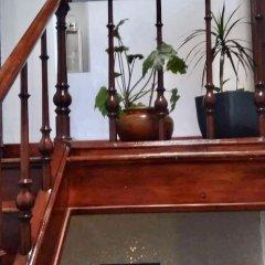 Отель Santo Antonio Room Португалия, Понта-Делгада - отзывы, цены и фото номеров - забронировать отель Santo Antonio Room онлайн интерьер отеля