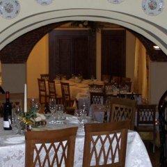 Hotel Ristorante La Torretta Бьянце помещение для мероприятий фото 2