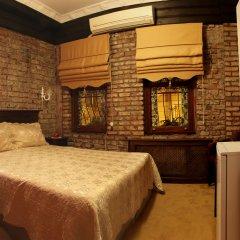 Отель Golden Horn Guesthouse комната для гостей