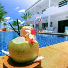 Отель Kamala Dreams бассейн фото 3