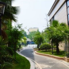 Chongzhou Zhongsheng Hotel фото 4