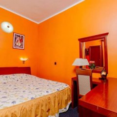 Отель Montenegrino Черногория, Тиват - отзывы, цены и фото номеров - забронировать отель Montenegrino онлайн комната для гостей фото 3