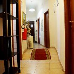Отель Casa DellAmicizia Италия, Рим - отзывы, цены и фото номеров - забронировать отель Casa DellAmicizia онлайн интерьер отеля
