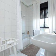 Отель Casa Tridente Бари ванная фото 2