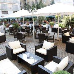Отель Hôtel Charlemagne Франция, Лион - 1 отзыв об отеле, цены и фото номеров - забронировать отель Hôtel Charlemagne онлайн бассейн