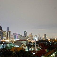 Отель Cnr House Бангкок фото 10