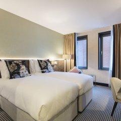 Monet Garden Hotel Amsterdam комната для гостей фото 6