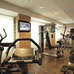 Ramada Hotel Berlin-Alexanderplatz фитнесс-зал