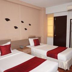 SF Biz Hotel комната для гостей фото 4