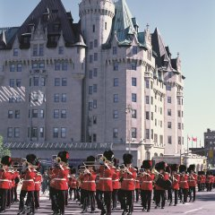 Отель Fairmont Chateau Laurier Канада, Оттава - отзывы, цены и фото номеров - забронировать отель Fairmont Chateau Laurier онлайн фото 6