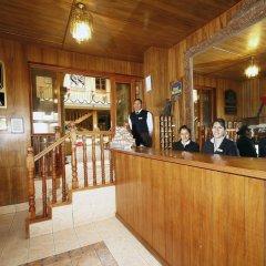 Отель Best Western Los Andes de América гостиничный бар