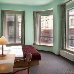 Отель City Hotel Pilvax Венгрия, Будапешт - 7 отзывов об отеле, цены и фото номеров - забронировать отель City Hotel Pilvax онлайн комната для гостей фото 5