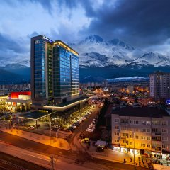 Radisson Blu Hotel, Kayseri фото 4