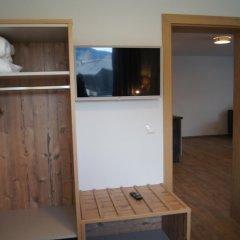 Отель Echt Woods Appartements Австрия, Зёлль - отзывы, цены и фото номеров - забронировать отель Echt Woods Appartements онлайн удобства в номере