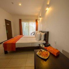 Отель Citrus Hikkaduwa комната для гостей
