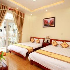 An Khanh Hotel Далат детские мероприятия