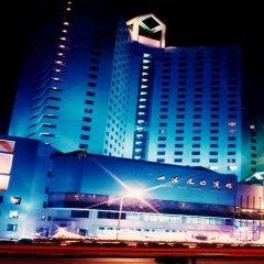 Отель Jianguo Hotel Shanghai Китай, Шанхай - отзывы, цены и фото номеров - забронировать отель Jianguo Hotel Shanghai онлайн фото 3