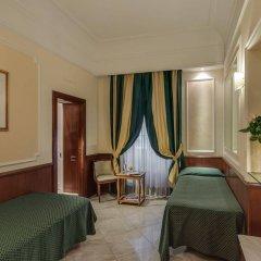 Отель BORROMEO Рим комната для гостей фото 4