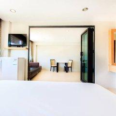 Отель iLife Residence Phuket Таиланд, Бухта Чалонг - отзывы, цены и фото номеров - забронировать отель iLife Residence Phuket онлайн фото 2