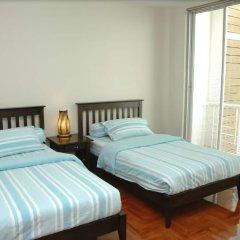 Отель P.K. Garden Home Бангкок комната для гостей фото 2