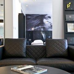 Отель B-aparthotel Regent Бельгия, Брюссель - 3 отзыва об отеле, цены и фото номеров - забронировать отель B-aparthotel Regent онлайн интерьер отеля фото 3