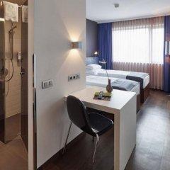Отель Roomz Vienna Gasometer удобства в номере фото 2