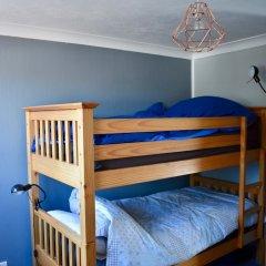Отель Spacious Maisonette Near Preston Park Брайтон детские мероприятия фото 2