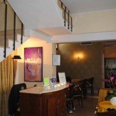 Acca Hotel интерьер отеля фото 3