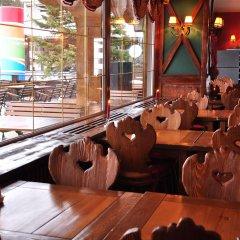 Le Chalet Yazici Турция, Бурса - отзывы, цены и фото номеров - забронировать отель Le Chalet Yazici онлайн питание фото 2
