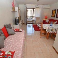 Апартаменты Apartment in Isla Playa, Cantabria 103315 by MO Rentals комната для гостей фото 3