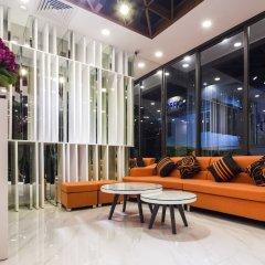 Venue Hotel Нячанг интерьер отеля фото 2