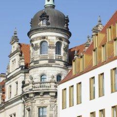 Отель Hyperion Dresden Am Schloss Германия, Дрезден - 4 отзыва об отеле, цены и фото номеров - забронировать отель Hyperion Dresden Am Schloss онлайн