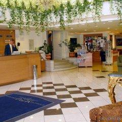 Novum Hotel Golden Park Budapest бассейн