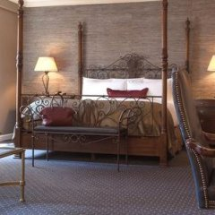 The Whitehall Hotel удобства в номере фото 2