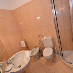 Отель Pauline Италия, Венеция - отзывы, цены и фото номеров - забронировать отель Pauline онлайн ванная фото 2