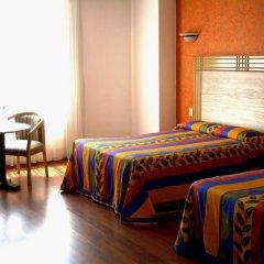 Hotel Cervantes Гвадалахара детские мероприятия фото 2