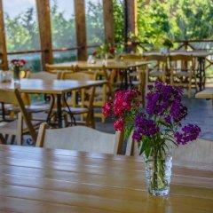Отель HyeLandz Eco Village Resort питание фото 3