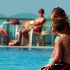 Отель Cala Font фитнесс-зал фото 2