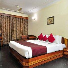 Отель The Sagar Residency комната для гостей фото 3