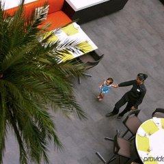 Отель Centro Sharjah ОАЭ, Шарджа - - забронировать отель Centro Sharjah, цены и фото номеров парковка