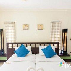 Отель Anyavee Railay Resort в номере