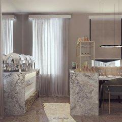V Hotel Tverskaya комната для гостей