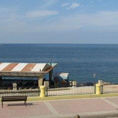Отель Sea View Буджибба пляж фото 2