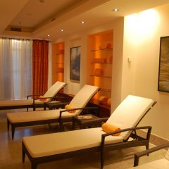 Отель Praia D'El Rey Marriott Golf & Beach Resort спа