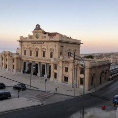 Отель Il Sole e La Luna Италия, Агридженто - отзывы, цены и фото номеров - забронировать отель Il Sole e La Luna онлайн балкон
