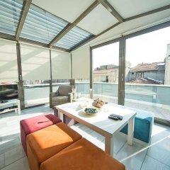 Апартаменты Galata Tower VIP Apartment Suites спа