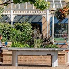 Апартаменты The Boardwalk Apartments фото 7