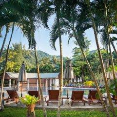 Отель Deevana Patong Resort & Spa фото 9