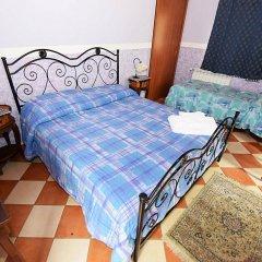 Отель B&B Giucalem - La Casa Negli Orti Пьяцца-Армерина спа