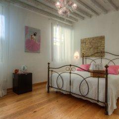 Отель B&B Residenza Corte Antica Италия, Венеция - отзывы, цены и фото номеров - забронировать отель B&B Residenza Corte Antica онлайн комната для гостей фото 3